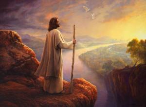 greg olsen lds mormon sud jesus christ cristo6